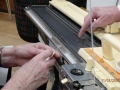 Hand tooling